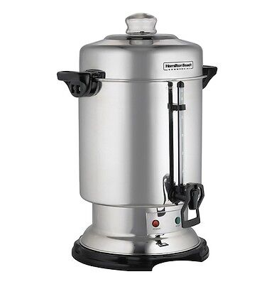 Commercial Coffee Urn Stainless Steel - Commercial Coffee Urn Church Coffee Maker Large Stainless Steel Coffee Pots NEW