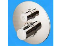 Thermostatic Shower Mixer - NEW - Ideal Standard A 5877 AA