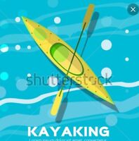 Looking for a couple kayaks!!