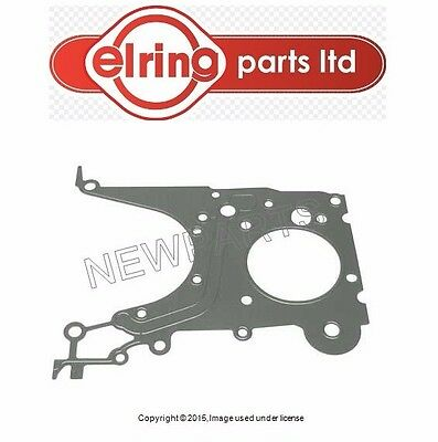 (For BMW E36 318i 318is 318ti Engine Timing Cover Gasket Elring 11 14 1 739 868)