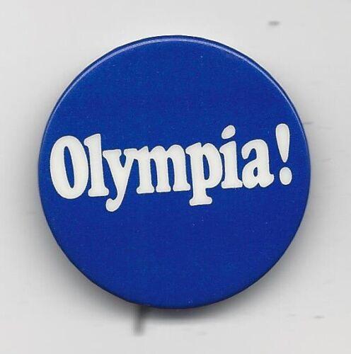 Olympia Snowe Maine (R) US Senator Congresswoman Woman political pin button