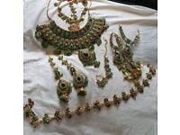 Asian bridal accessorize
