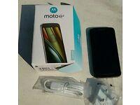 Motorola Moto e3 Mobile Phone