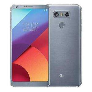 Liquidation, LG G6  32Gb Unlocked 249$