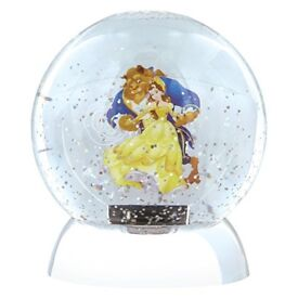 Special snow globes