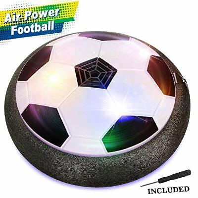 Toys for Boys Hover Disk Music Ball LED 1 2 3 4 5 6 7 8 9 Year Old Age Cool