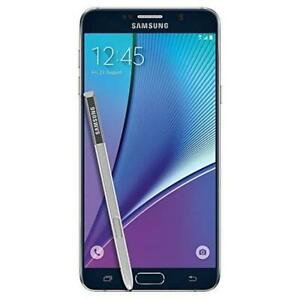 Back to School Sale Samsung Note 5 & S8 Active starting $249.99! Unlocked w/Warranty!Free Shipping Nationwide Order Now!