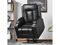 ARMCHAIRS - BTM Power Lift Chair