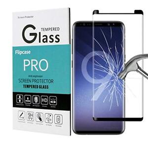 Tempered Glass Screen Protector for SAMSUNG GALAXY S9+,S9,S8+,S8