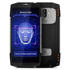 "5.7"" BLACKVIEW BV9000 PRO 18:9 IP68 Waterproof Smartphone Android 7.1 Octa Core"
