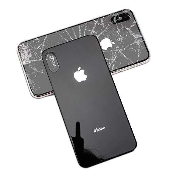 iPhone 8 Plus Back Glass Replacement Service/Repair Mail In Service