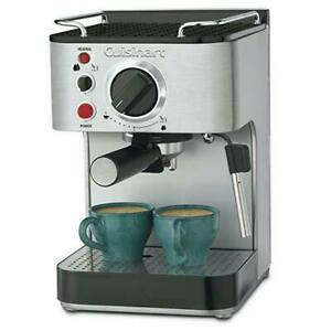 Cuisinart Authentic expresso at home model EM-100C