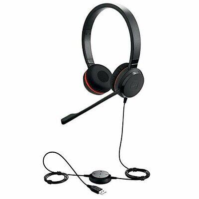 NEW Jabra HSC060 Stereo Microphone Headset, EVOLVE 30 II OEM