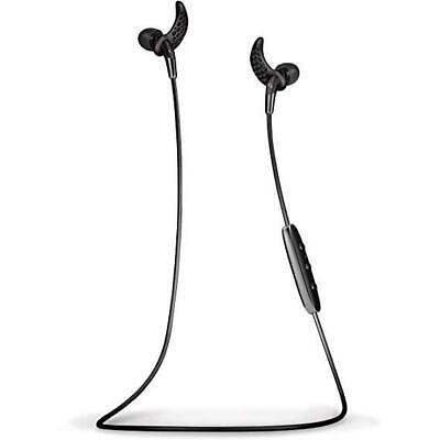 Jaybird Freedom F5 Black In-Ear Wireless Bluetooth Sweat-Proof Headphones