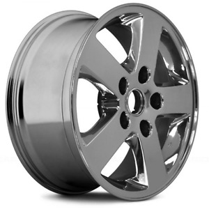4 Toyo All-Season Tires on rims for Dodge Journey/Pickups