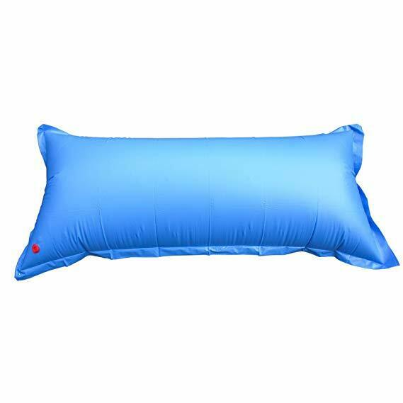 Bulldog by Puri Tech Winter Air Pillow 4