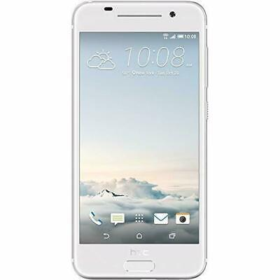 "Htc One A9 32Gb Silver - 5"" 3GB RAM ATT GSM Unlocked. Silver. Excellent"