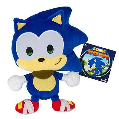 Sonic Boom 8