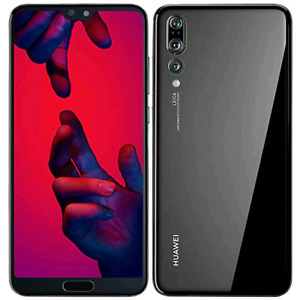 Huawei P20 Pro. Brand new with receipt