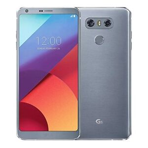 Great condition Platinum LG G6