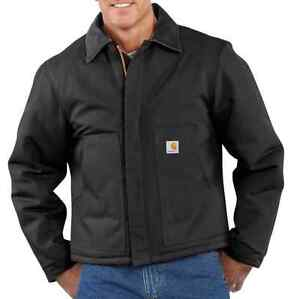Carhartt Duck Traditional Jacket / Arctic Quilt Lined London Ontario image 1