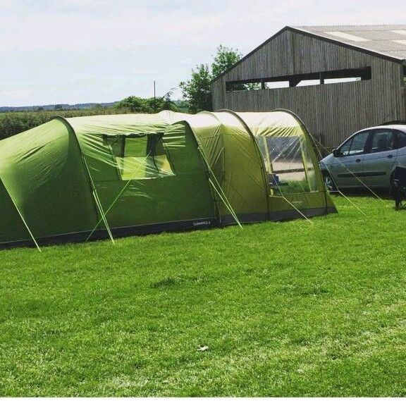 new product 098f4 534b0 Vango Woburn 500 Awning   in Wakefield, West Yorkshire   Gumtree