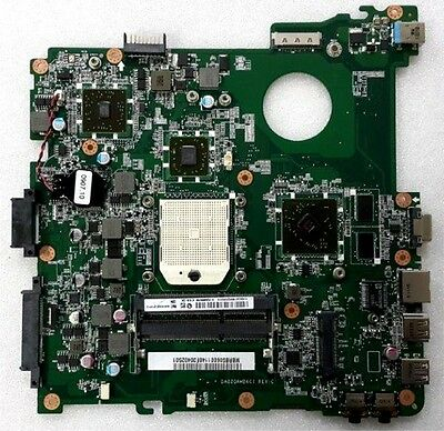 Acer Aspire 4552G motherboard MB.RBS06.001 with ATI HD5470 512MB