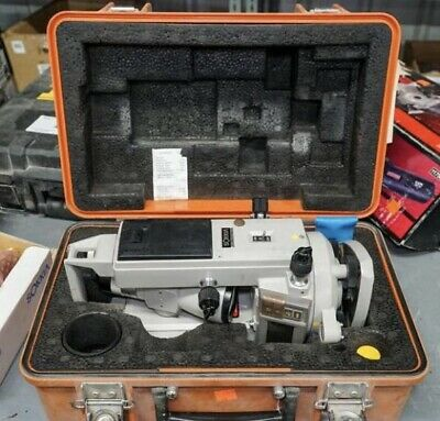 Sokkia Dt6 Digital Electronic Theodolite Transit Surveying Equipment