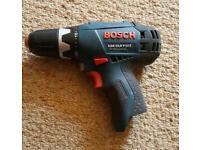 Bosch 10.8v drill
