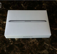 "MacBook Pro 13"" Retina bicoeur Core i5 2,7 GHz BRAND NEW NEUF"