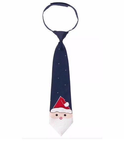 NWT CHRISTMAS Gymboree Santa Tie Holiday Boys 0-24 Month Free Shipping!