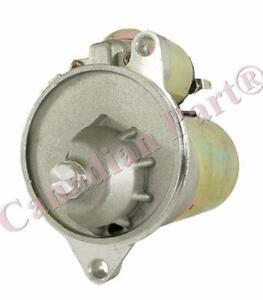 New FORD Starter for FORD BRONCO,E-SERIES VANS,F-SERIES PICKUPS 1992-1997