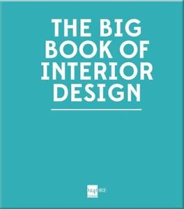 The Big Book of Interior Design by Alessandra Coppa Chiara Savino Maria - Kent, UK, United Kingdom - Returns accepted Most purchases from business sellers are protected by the Consumer Contract Regulations 2013 which give you the right to cancel the purchase within 14 days after the day you receive the item. Find out more about - Kent, UK, United Kingdom