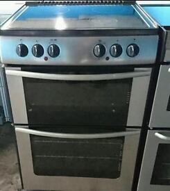 Belling 60cm full electric cooker. Can deliver