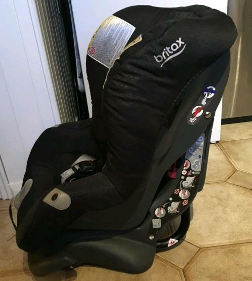 Child's Car Seat £30