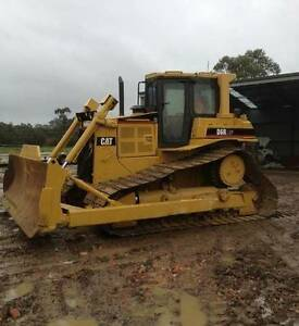 DOZER HIRE Norris Haulage & Earthmoving Bendemeer Tamworth Surrounds Preview