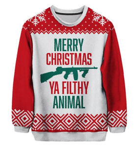 ISO: 2 Ugly Christmas Sweater Party Tickets