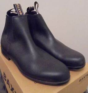 New baxter boots Byford Serpentine Area Preview