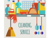 SUPER SPOTLESS Cleaning Services