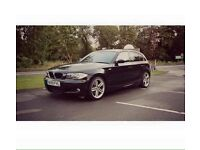 BMW 1 Series - M Sport, Full service history, 2 female owners from new, 68K - £6,000