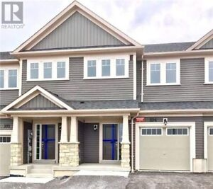 Townhouse for rent in beautiful north Oshawa