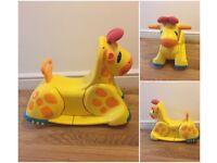 Playskool Giraffe rocker