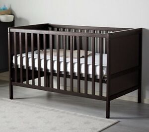 Full crib set - $100 (orig. $355) - Has to go by Friday!