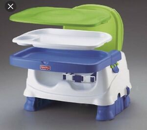 Siège rehausseur Fisher-Price