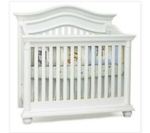 Baby cache heritage 4 in 1 convertible crib