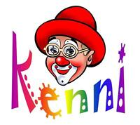 HIRE KENNI THE CLOWN FOR YOUR CHILDRENS PARTY!!