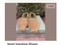 Bnwt shoes this season collection