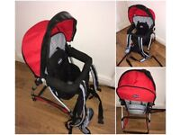 Chicco baby carrier back pack