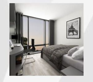 SUMMER SUBLET FOR 1 BEDROOM WITH KITCHEN AND LIVING ROOM!!!