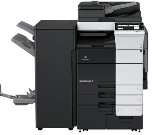 Konica Minolta Bizhub C659 Copier-Printer-Scanner. NEW!!!